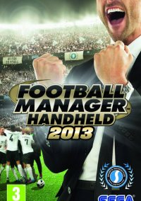 Обложка Football Manager Handheld 2013