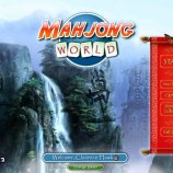 Скриншот Mahjong World