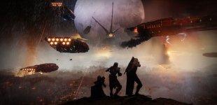 Destiny 2. Трейлер предзаказа