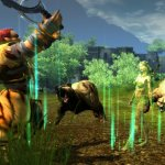 Скриншот Dungeons & Dragons Online – Изображение 30