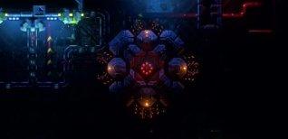 MegaSphere. Геймплейный трейлер