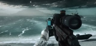Battlefield 4 (мультиплеер). Видео #2
