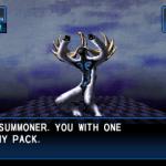 Скриншот Shin Megami Tensei: Devil Summoner - Soul Hackers – Изображение 44