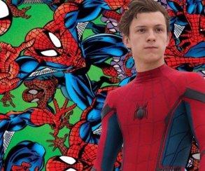Том Холланд хотелбы увидеть клонов Человека-паука вбудущих фильмах