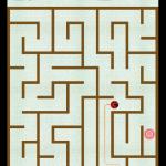 Скриншот Maze King – Изображение 4