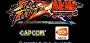 Street Fighter x Tekken. Видео #35