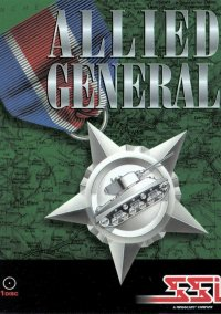 Обложка Allied General