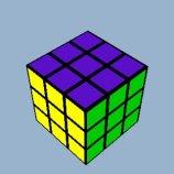 Скриншот Puzzle Cube
