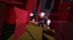 Вор прячется за полигонами на снимках из игры автора Thomas Was Alone - Изображение 2