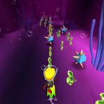 Скриншот Ocean Run 3D – Изображение 2