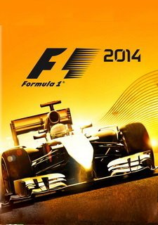 F1 2014