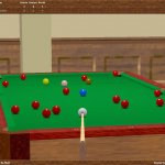 Скриншот Virtual Pool Hall – Изображение 5