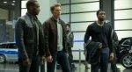 Новые фото «Противостояния» показывают команду Железного человека - Изображение 7