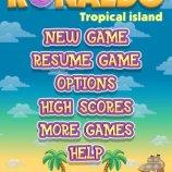 Скриншот Ronaldo. Tropical island – Изображение 5