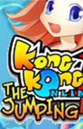 Обложка KongKong Online