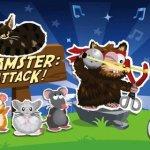 Скриншот Hamster: Attack! – Изображение 2