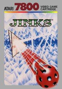 Обложка Jinks