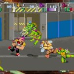 Скриншот Teenage Mutant Ninja Turtles 1989 Arcade – Изображение 2