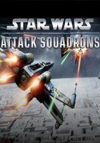 Обложка Star Wars: Attack Squadrons
