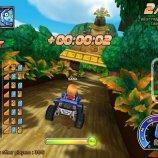 Скриншот Go Go Racer