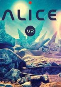 Обложка ALICE VR
