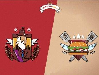 Обострились: новая реклама Burger King непонравилась королю Бельгии