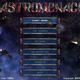 Скриншот AstroMenace