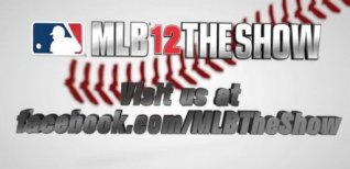MLB 12: The Show. Видео #3