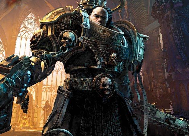 Какой будет Warhammer 40000: Inquisitor — Martyr