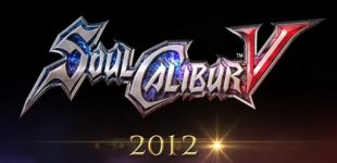 Soul Calibur V. Видео #3