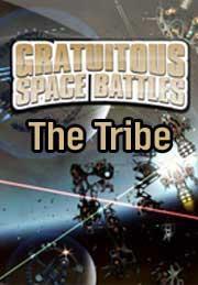 Обложка Gratuitous Space Battles: The Tribe