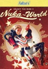 Обложка Fallout 4 Nuka-World