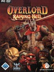 Обложка Overlord: Raising Hell