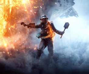 EAподелилась статистикой пооткрытой бете Battlefield1