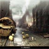 Скриншот Jack the Ripper