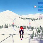 Скриншот Winter Challenge 2008 – Изображение 10