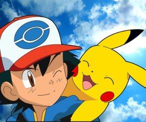 Pokemon Go за минуту