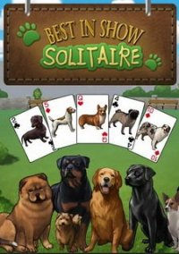 Обложка Best in Show Solitaire