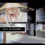 Скриншот Rise of the Dragon – Изображение 10