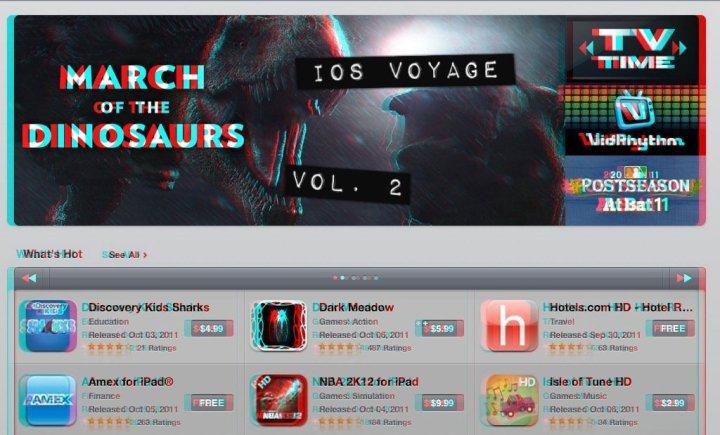 iOs Voyage. Vol.2
