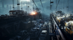 На новых кадрах Tom Clancy's The Division завязался бой на крышах  - Изображение 4