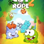 Скриншот Cut the Rope 2 – Изображение 6
