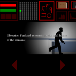 Скриншот The Consuming Shadow – Изображение 8