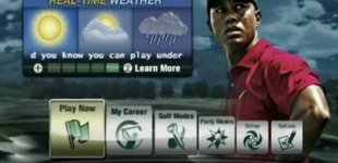 Tiger Woods PGA Tour 11. Видео #3