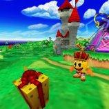 Скриншот Pac-Man Party 3D