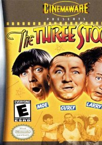 The Three Stooges – фото обложки игры