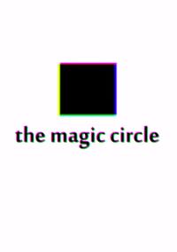 Обложка Magic Circle
