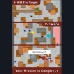 Скриншот Stealth Assassin – Изображение 1