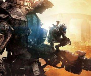 Разработчики Titanfall 2 раскрыли личность робота с мечом