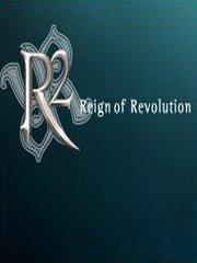 Обложка R2: Reign of Revolution